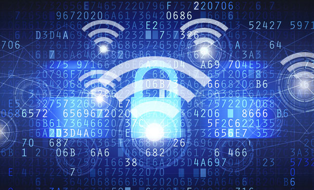 Wireless Security a Top CISO Concern