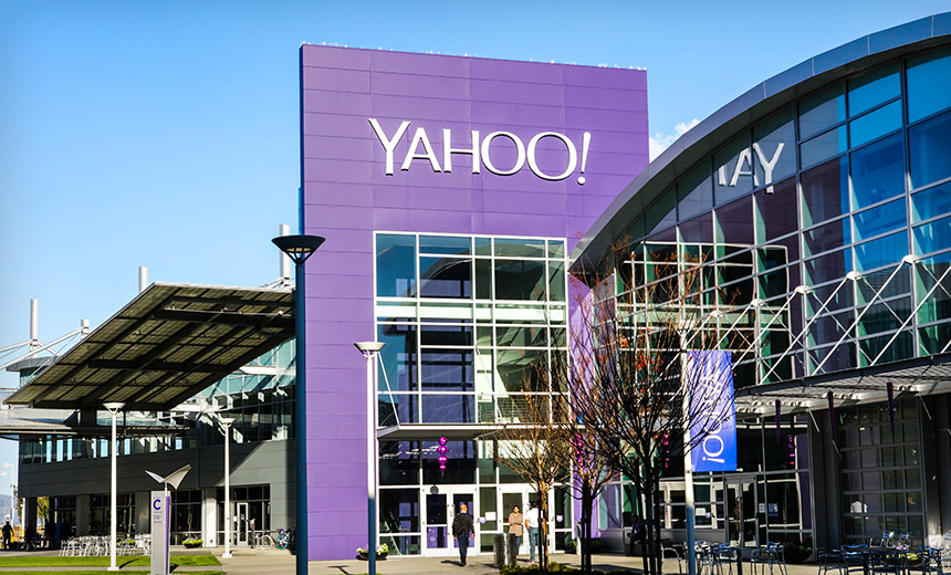 Yahoo Faces Lawsuits Over Breach
